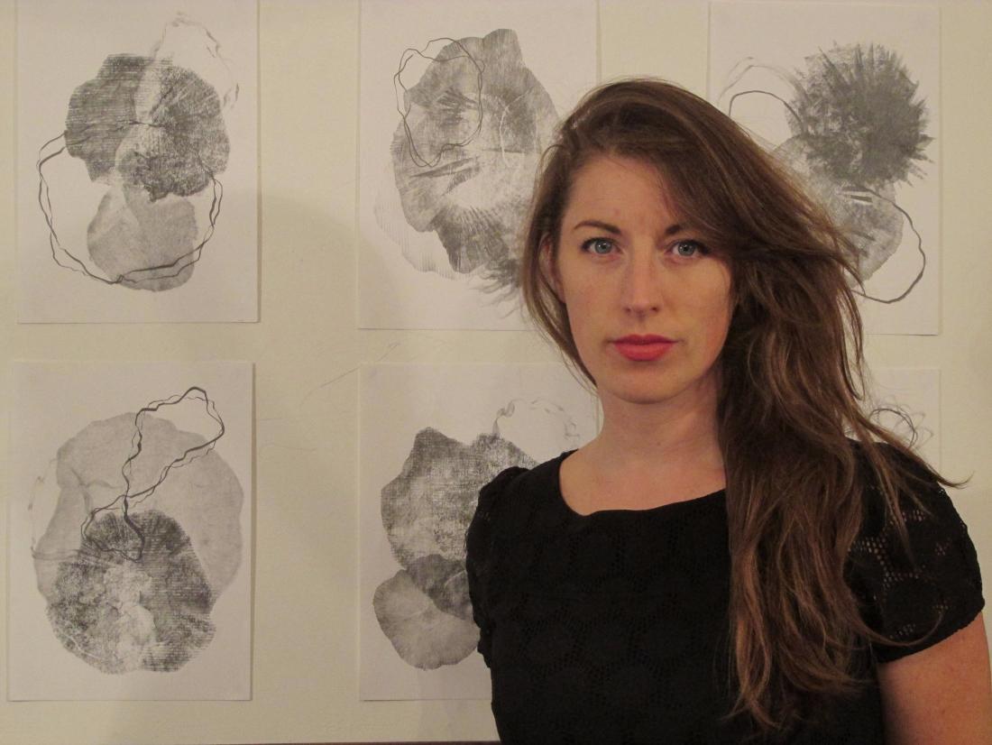 Photo of Genevieve Leavold